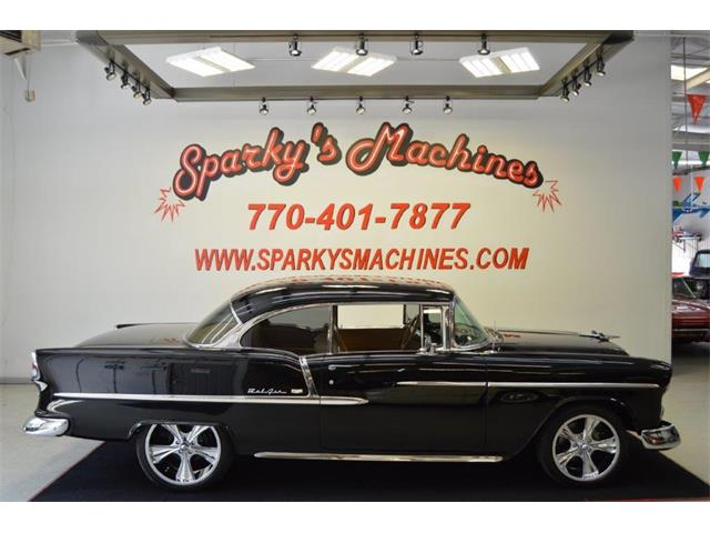 Picture of '55 Bel Air - Q677