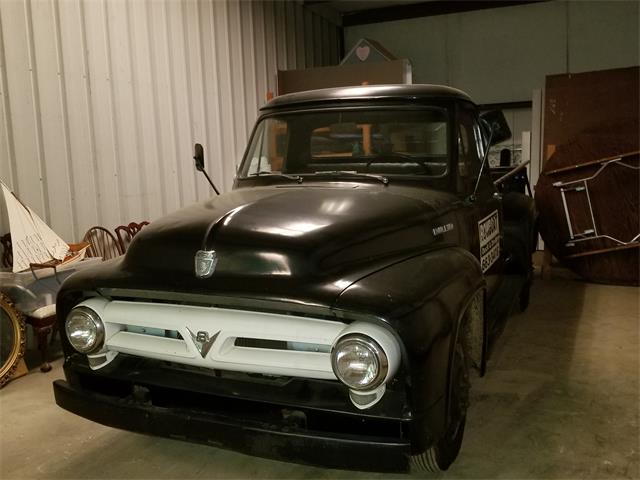 Picture of Classic 1953 Ford F350 - $15,000.00 - Q67A