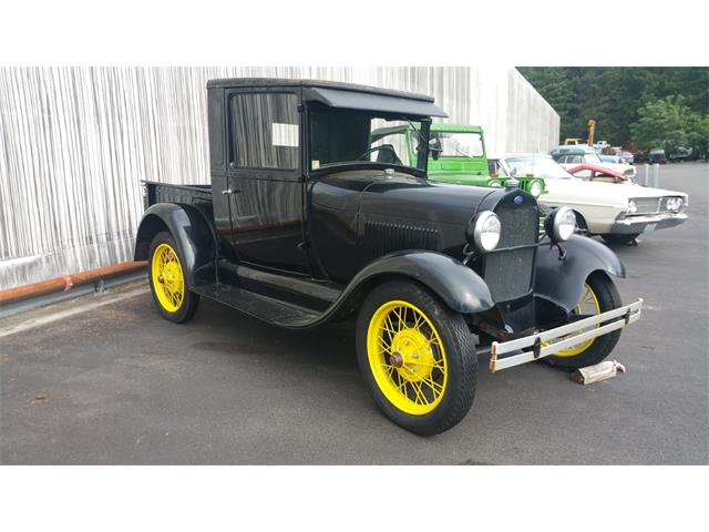 Picture of '29 Model A - Q67B