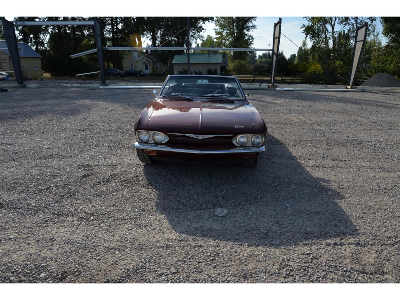 Large Picture of '65 Corvair - Q67E
