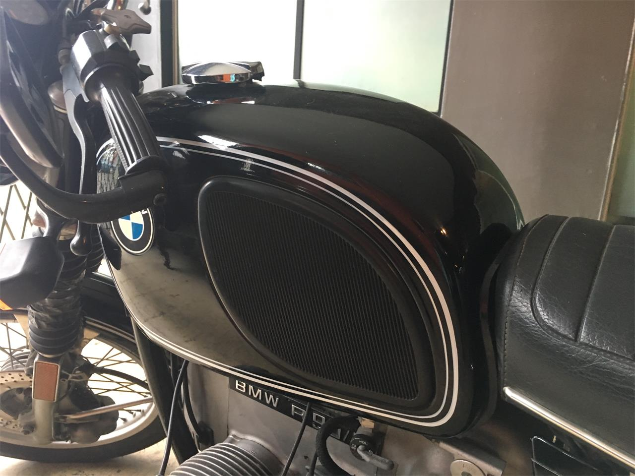 Large Picture of '75 BMW Motorcycle located in oakland California - $3,150.00 Offered by Classic Cars West - Q67F