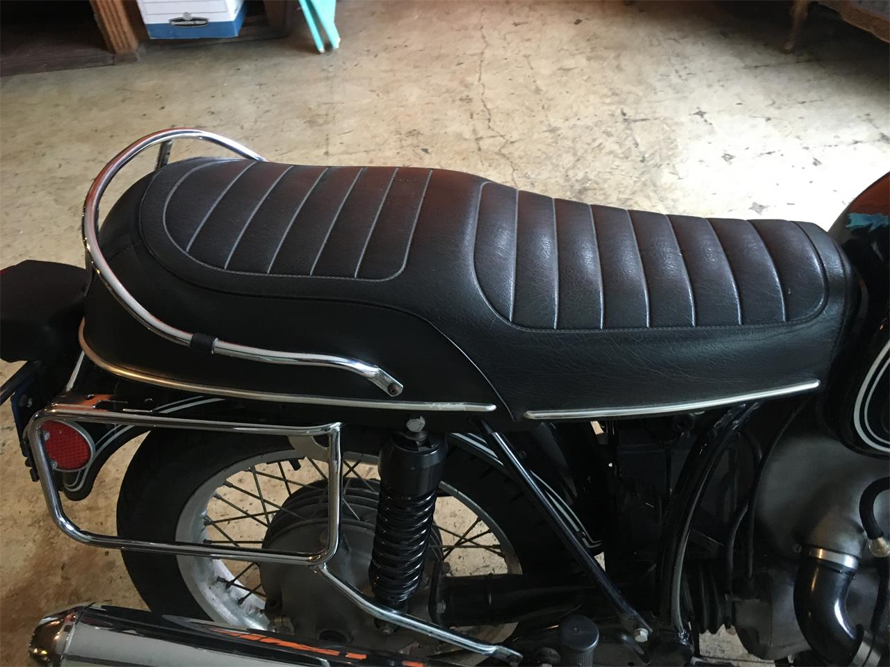 Large Picture of '75 BMW Motorcycle located in California - $3,150.00 - Q67F