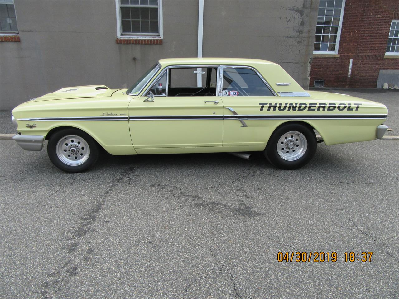 1964 Ford Fairlane for Sale | ClassicCars com | CC-1220110