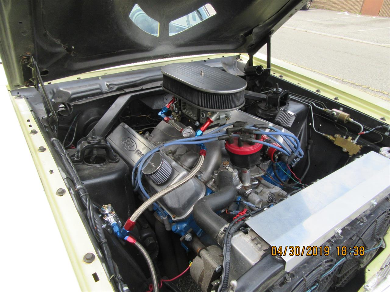 Large Picture of '64 Fairlane - Q5FY