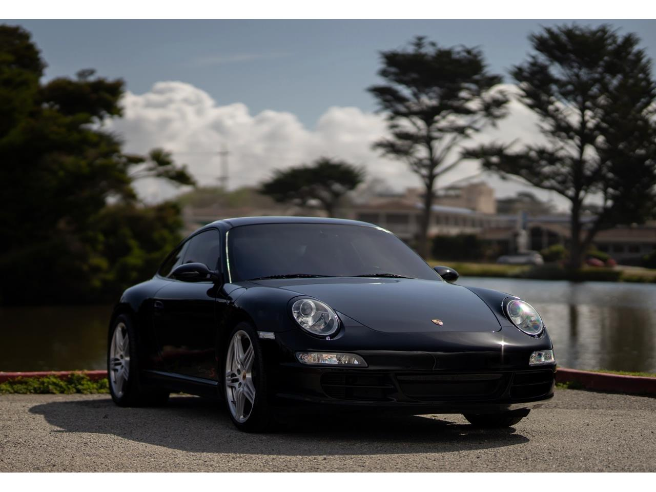 Large Picture of '08 Porsche 911 Carrera S - $59,500.00 Offered by Mohr Imports Inc. - Q67H