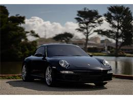 Picture of '08 Porsche 911 Carrera S located in Monterey California Offered by Mohr Imports Inc. - Q67H