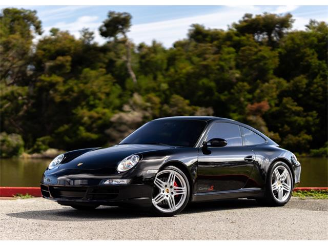 Picture of '08 911 Carrera S - Q67H