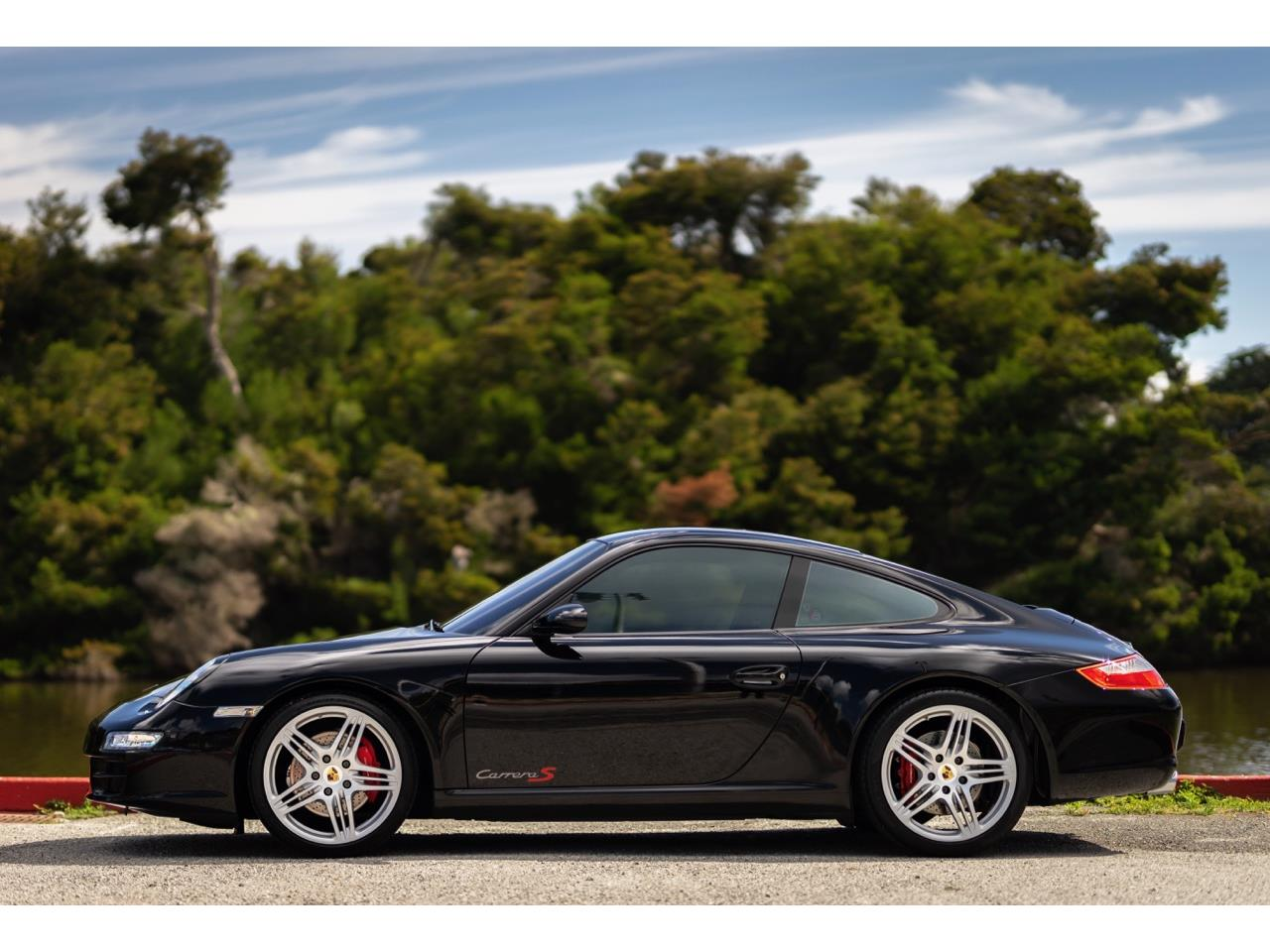 Large Picture of '08 911 Carrera S located in Monterey California - $59,500.00 - Q67H