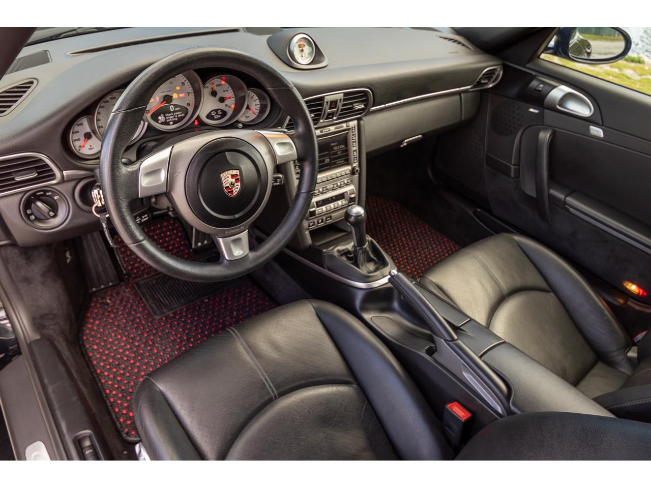 Large Picture of '08 911 Carrera S - Q67H