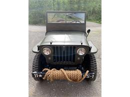 Picture of '47 Willys - Q67I