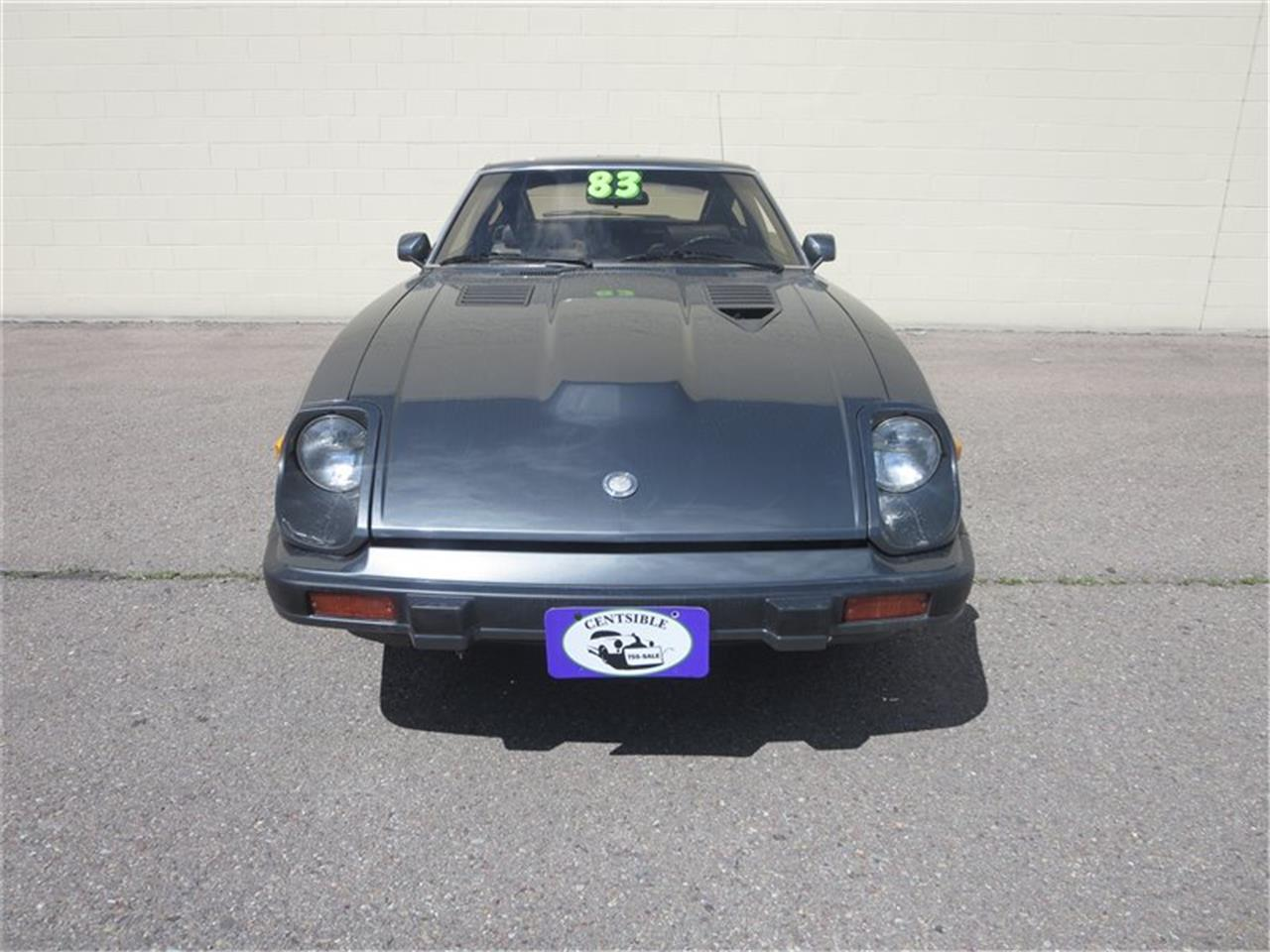 Large Picture of '83 280Z - Q67J