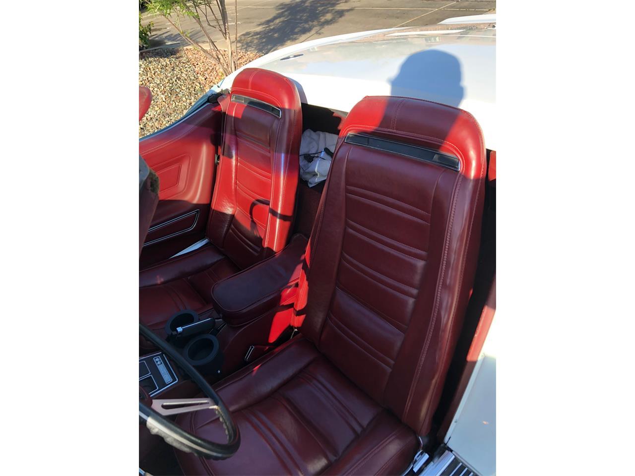 Large Picture of Classic 1973 Corvette - Q67L