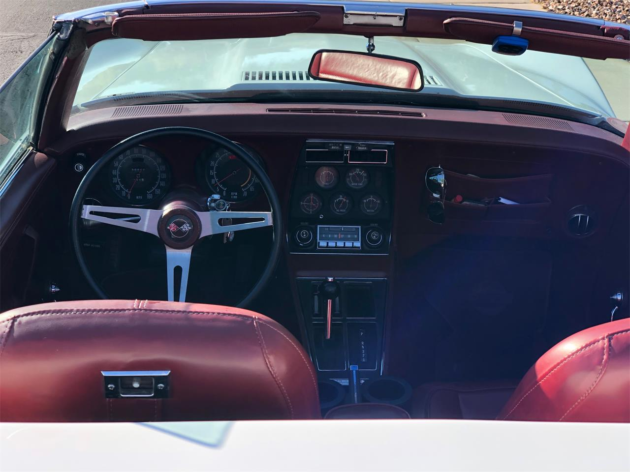Large Picture of Classic 1973 Chevrolet Corvette - $29,900.00 - Q67L