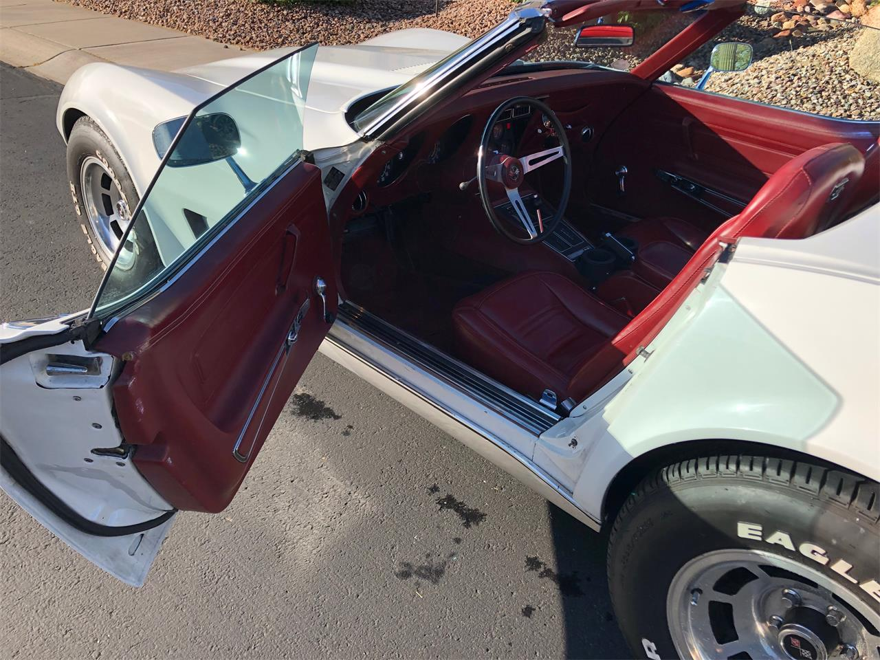 Large Picture of Classic '73 Chevrolet Corvette located in Arizona - $29,900.00 - Q67L