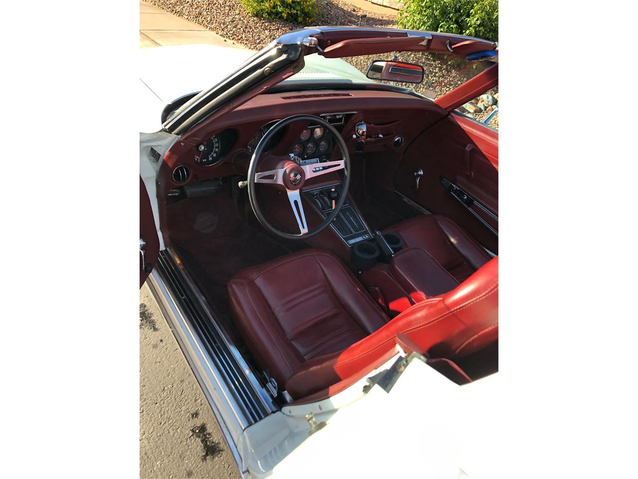 Large Picture of Classic 1973 Corvette located in Phoenix Arizona - $29,900.00 - Q67L