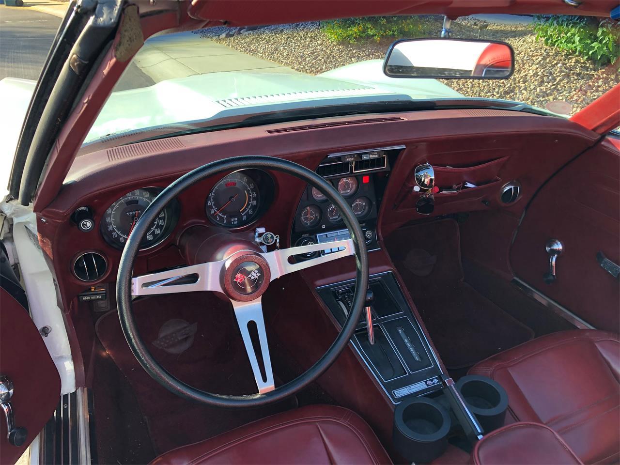 Large Picture of 1973 Corvette - $29,900.00 - Q67L