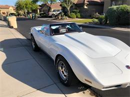 Picture of '73 Corvette located in Phoenix Arizona Offered by a Private Seller - Q67L