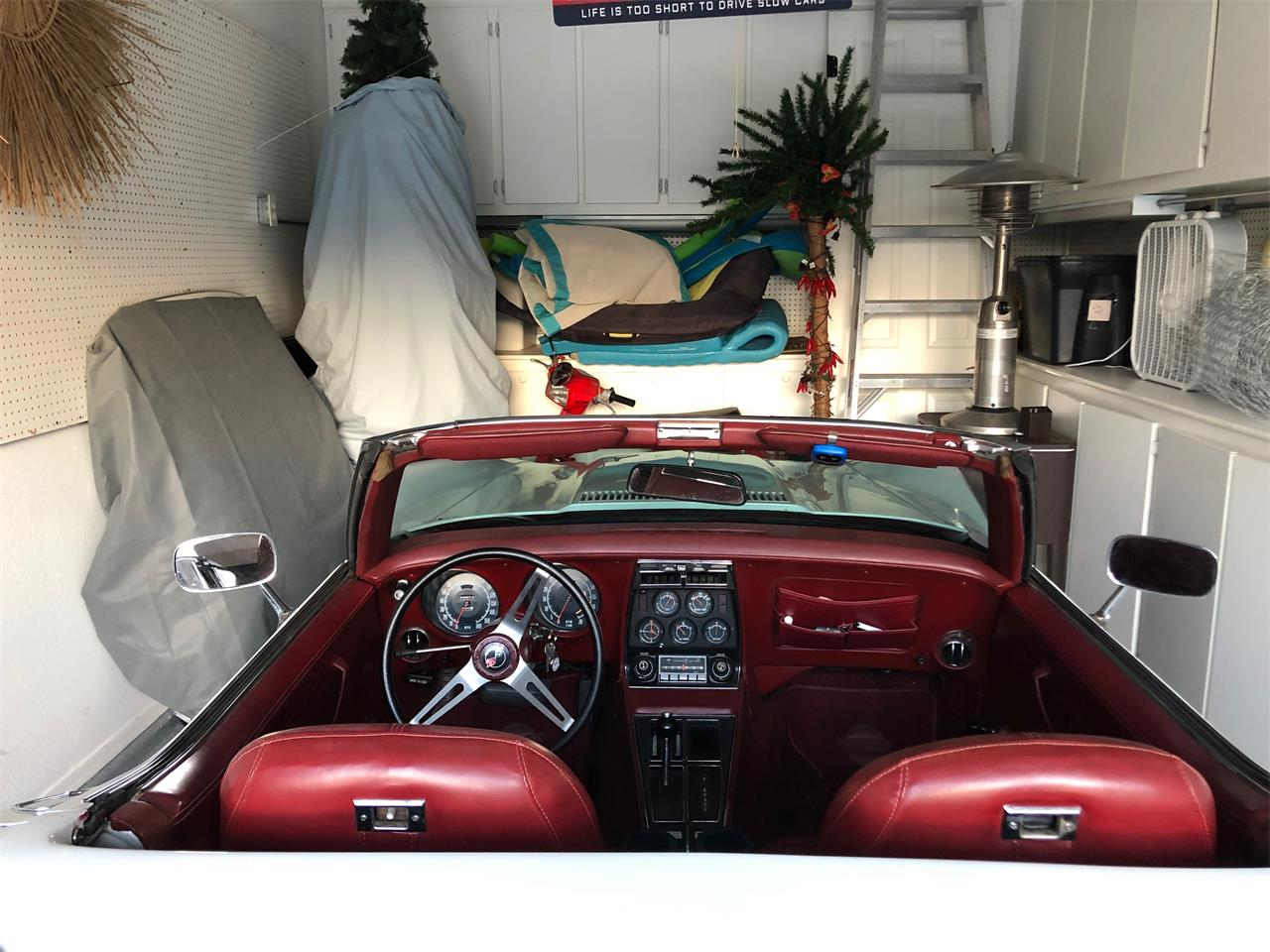 Large Picture of 1973 Corvette located in Arizona Offered by a Private Seller - Q67L