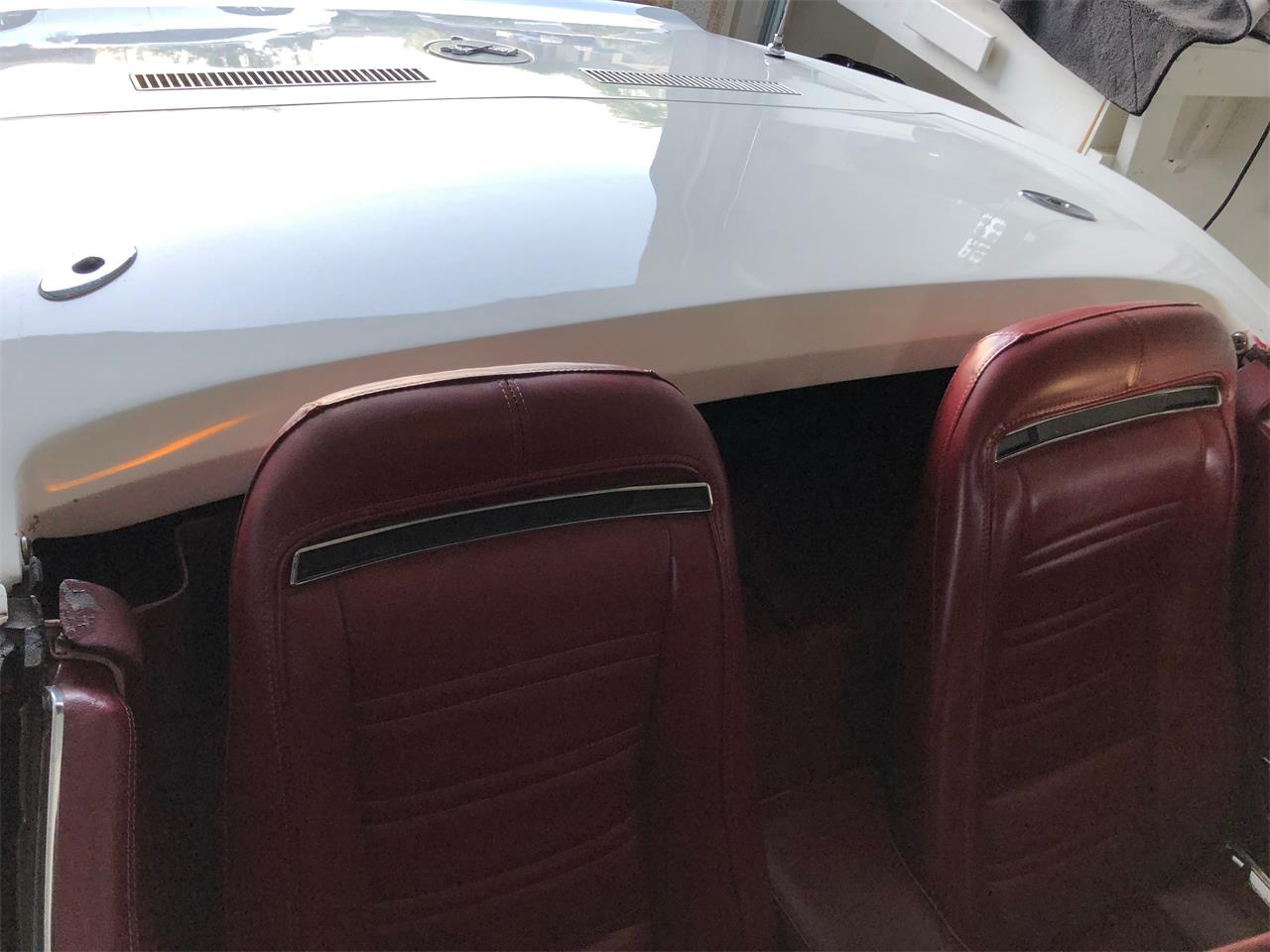 Large Picture of '73 Chevrolet Corvette Offered by a Private Seller - Q67L