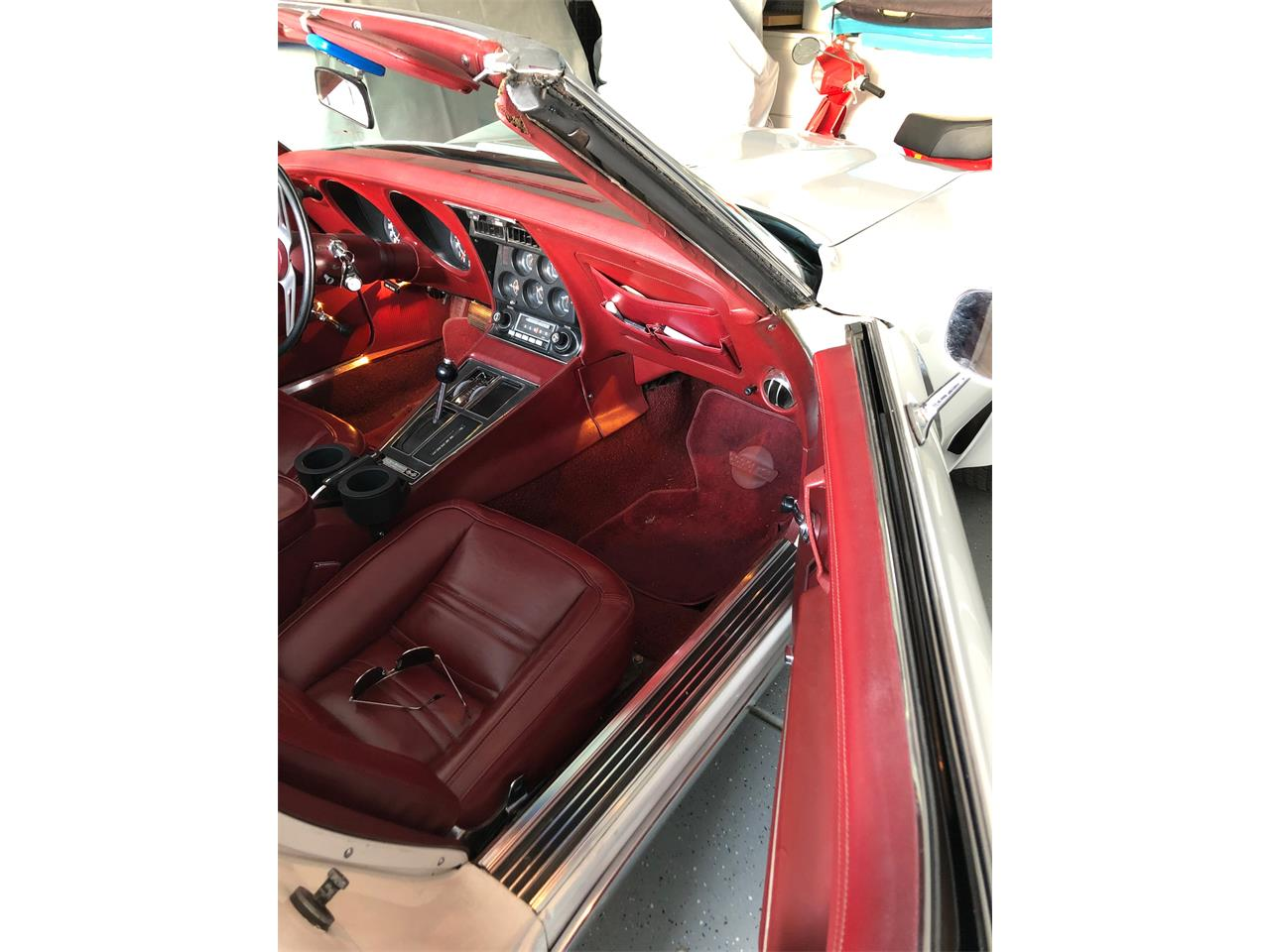Large Picture of Classic '73 Corvette - $29,900.00 Offered by a Private Seller - Q67L