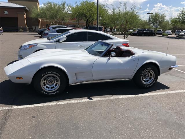 Picture of '73 Corvette - Q67L