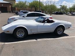 Picture of Classic 1973 Corvette - $29,900.00 - Q67L