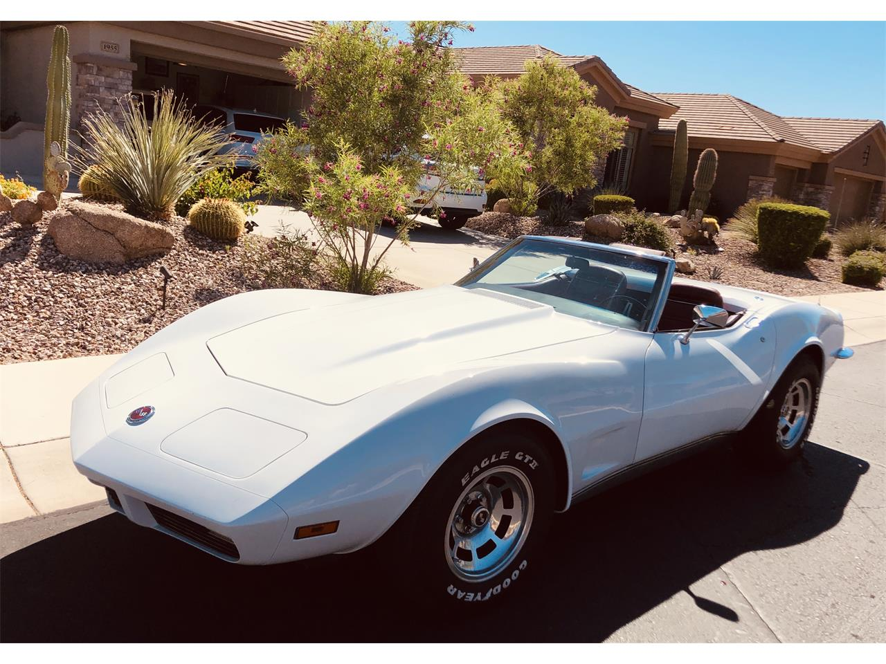 Large Picture of 1973 Corvette - $29,900.00 Offered by a Private Seller - Q67L