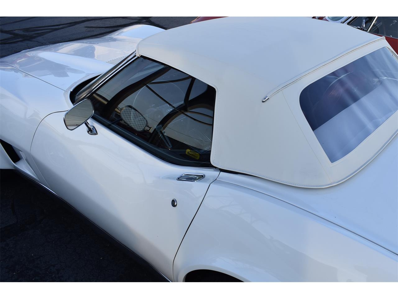Large Picture of 1973 Chevrolet Corvette located in Phoenix Arizona - $29,900.00 - Q67L