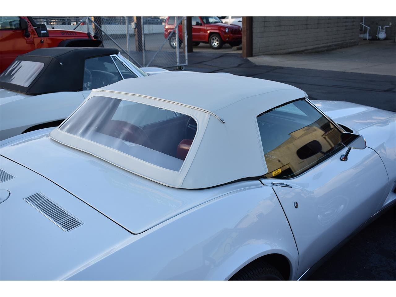 Large Picture of '73 Corvette located in Arizona - $29,900.00 Offered by a Private Seller - Q67L