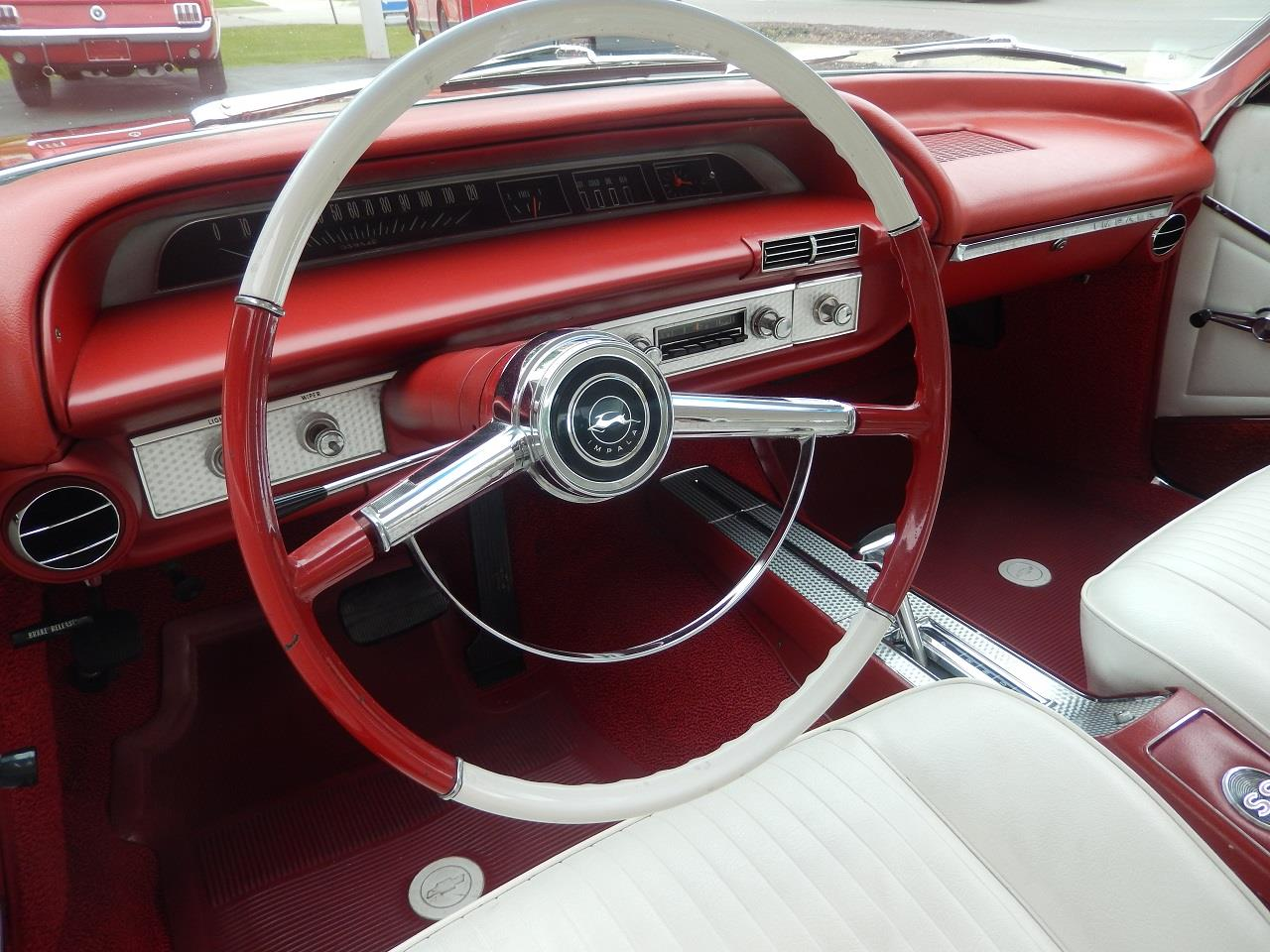 Large Picture of '64 Impala SS - Q67N