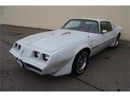 Picture of 1979 Firebird Trans Am Auction Vehicle - Q67P