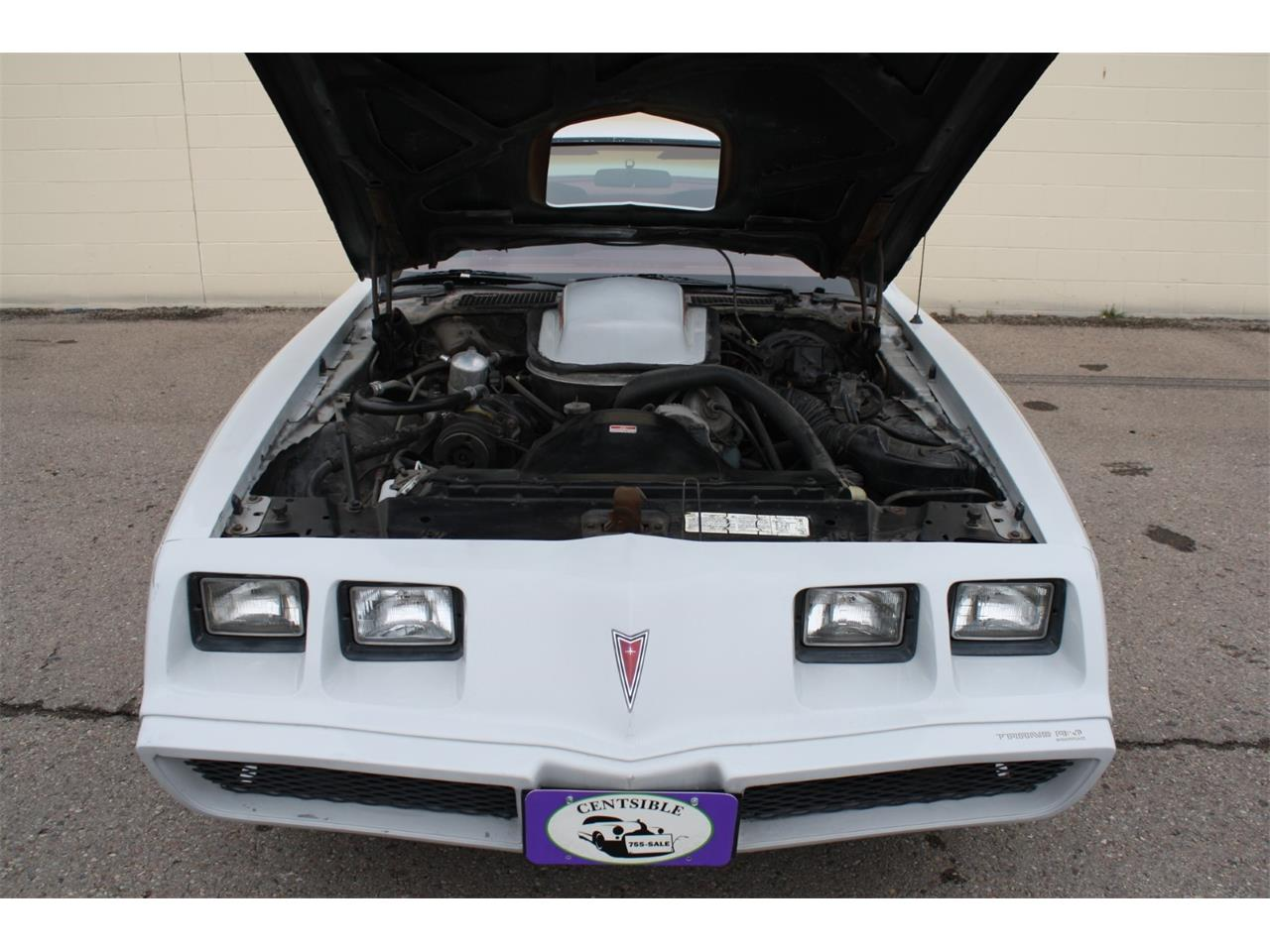 Large Picture of '79 Pontiac Firebird Trans Am - Q67P