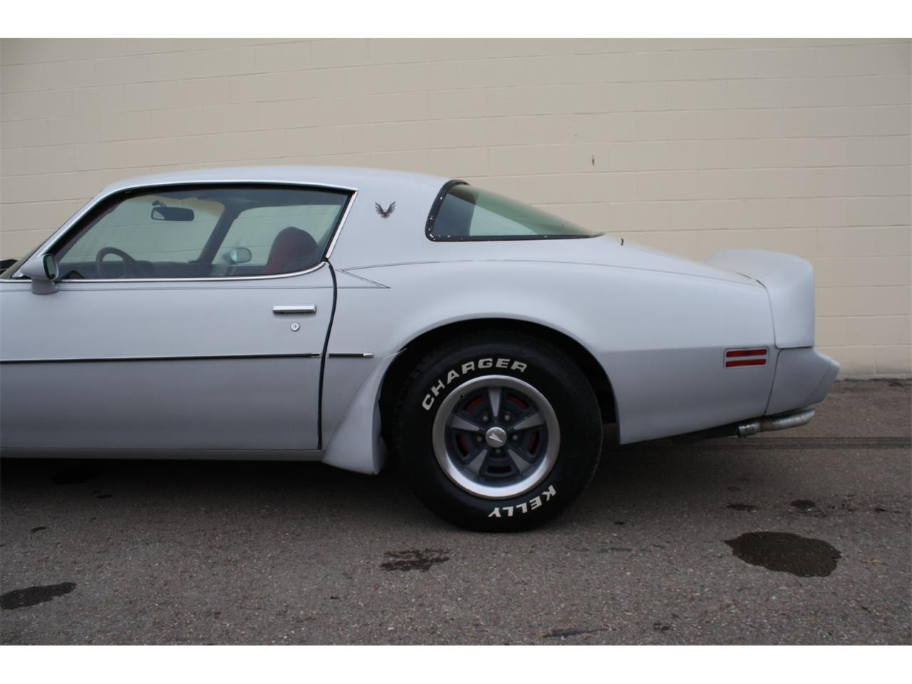 Large Picture of 1979 Firebird Trans Am Offered by Lucky Collector Car Auctions - Q67P