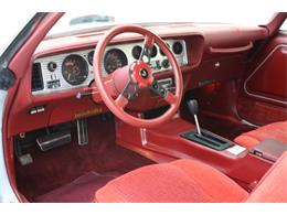 Picture of 1979 Firebird Trans Am located in Tacoma Washington Offered by Lucky Collector Car Auctions - Q67P