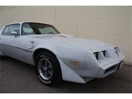 Picture of '79 Firebird Trans Am located in Tacoma Washington Auction Vehicle - Q67P