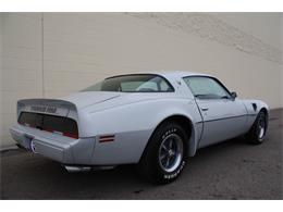 Picture of 1979 Pontiac Firebird Trans Am located in Tacoma Washington Auction Vehicle - Q67P