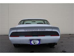 Picture of '79 Firebird Trans Am located in Washington Auction Vehicle Offered by Lucky Collector Car Auctions - Q67P