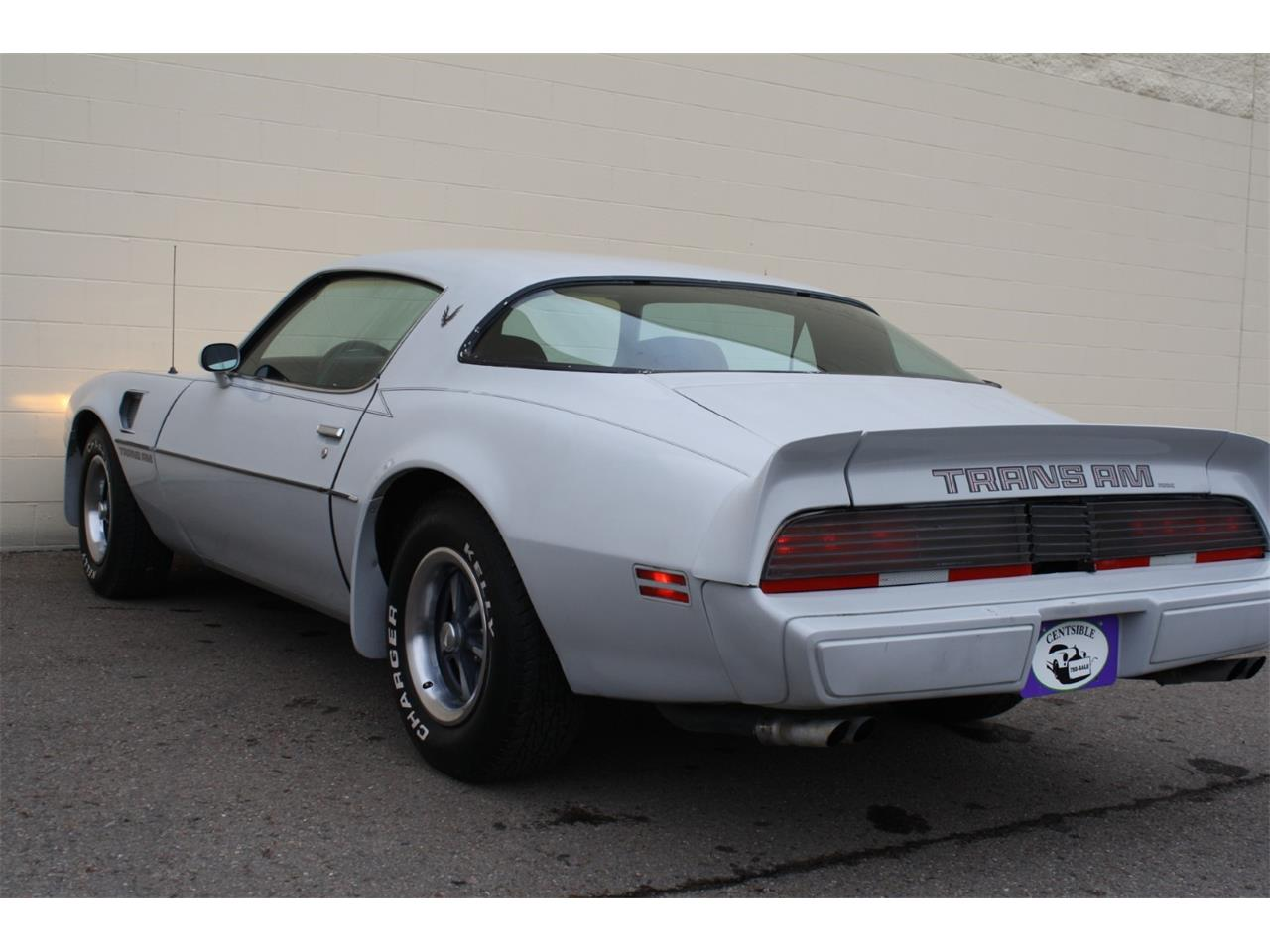 Large Picture of '79 Firebird Trans Am located in Washington - Q67P