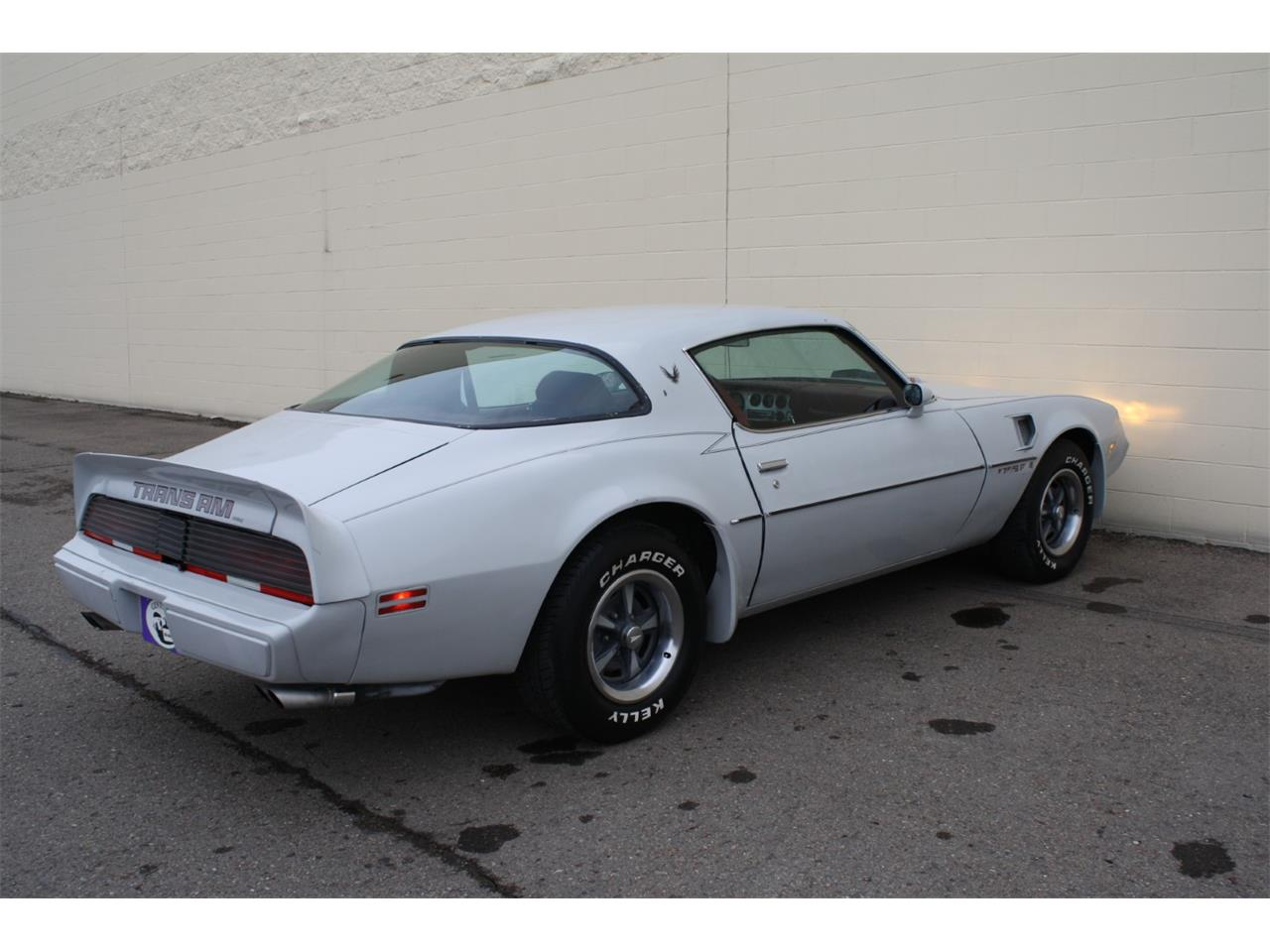Large Picture of '79 Firebird Trans Am Auction Vehicle - Q67P