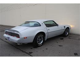 Picture of '79 Firebird Trans Am Auction Vehicle Offered by Lucky Collector Car Auctions - Q67P