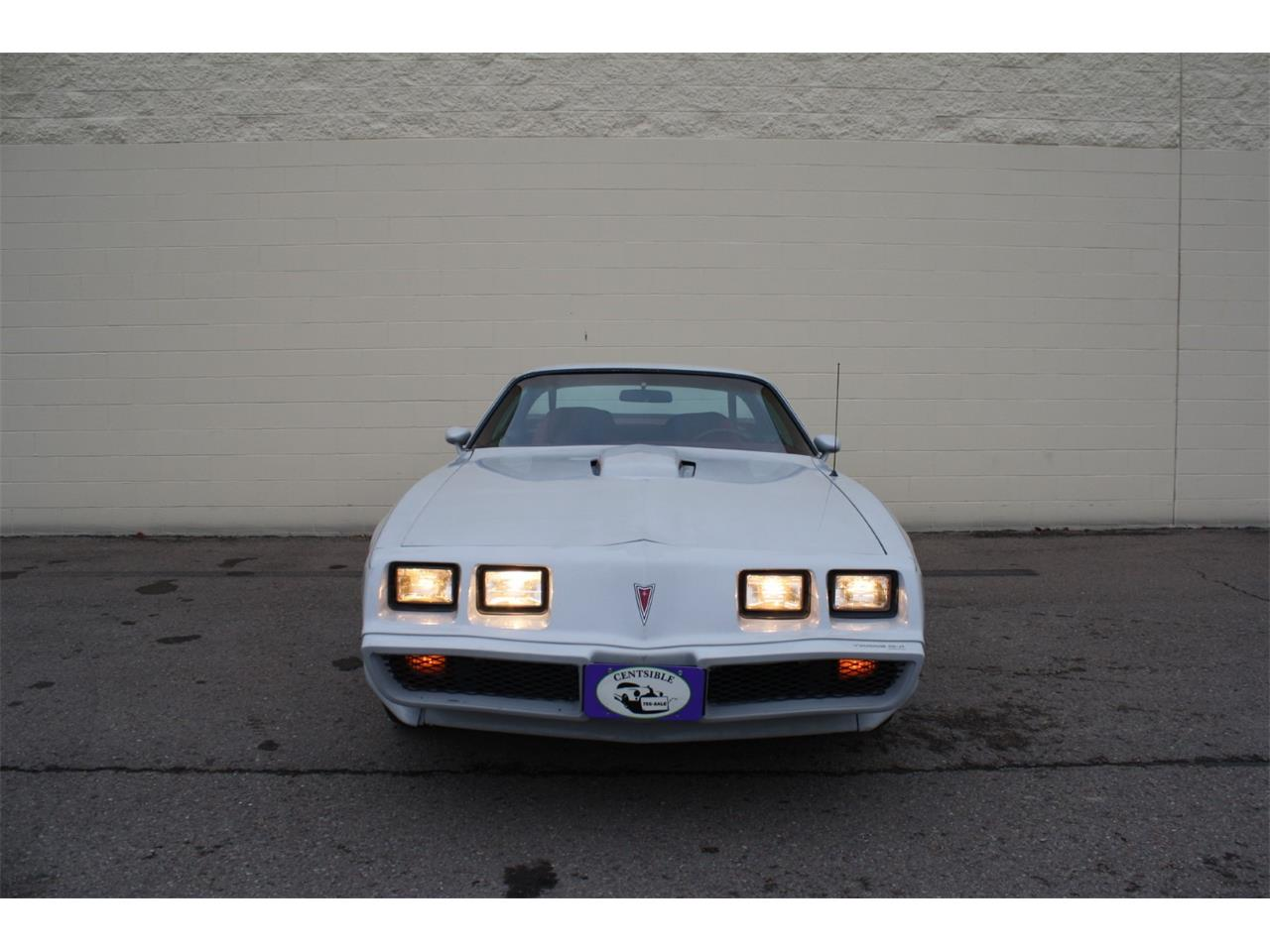 Large Picture of 1979 Pontiac Firebird Trans Am located in Washington Offered by Lucky Collector Car Auctions - Q67P