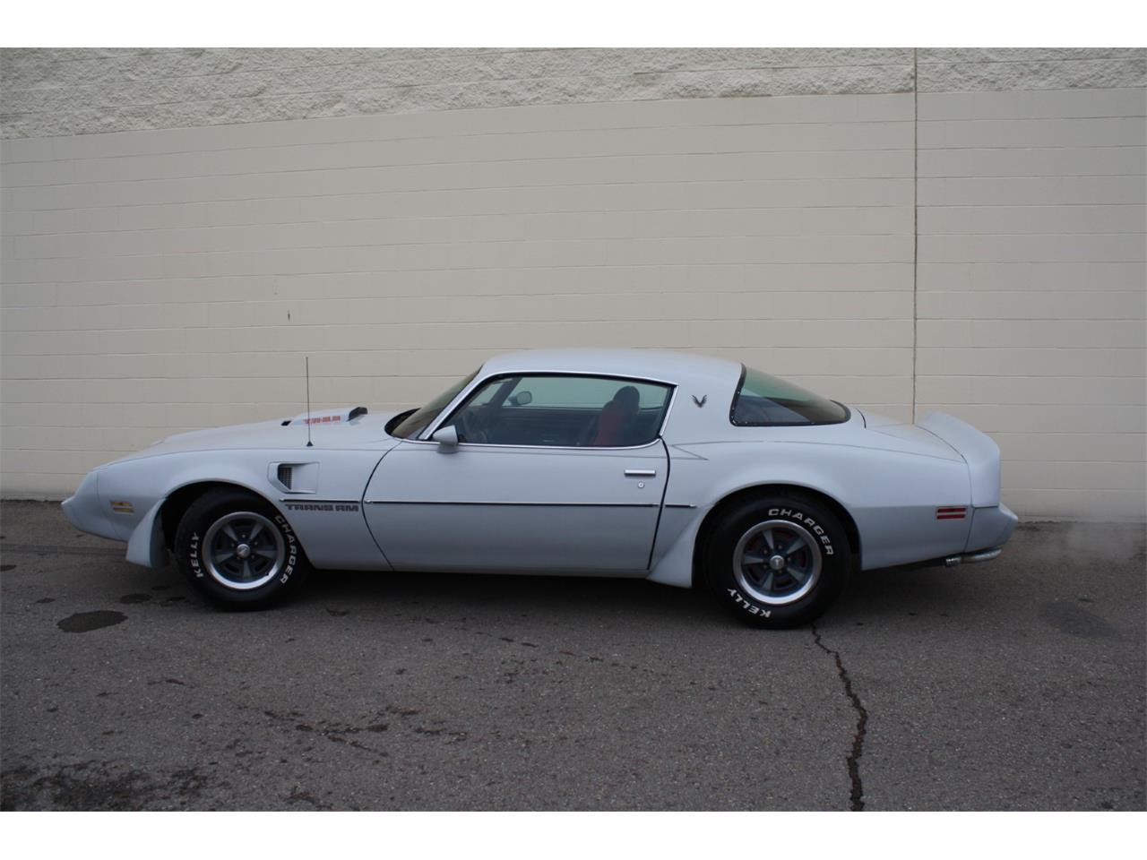 Large Picture of 1979 Firebird Trans Am - Q67P