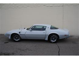 Picture of 1979 Firebird Trans Am located in Tacoma Washington - Q67P