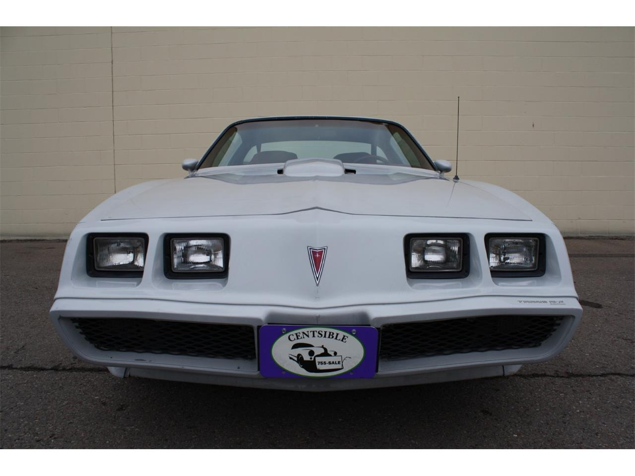 Large Picture of '79 Firebird Trans Am located in Tacoma Washington Auction Vehicle Offered by Lucky Collector Car Auctions - Q67P