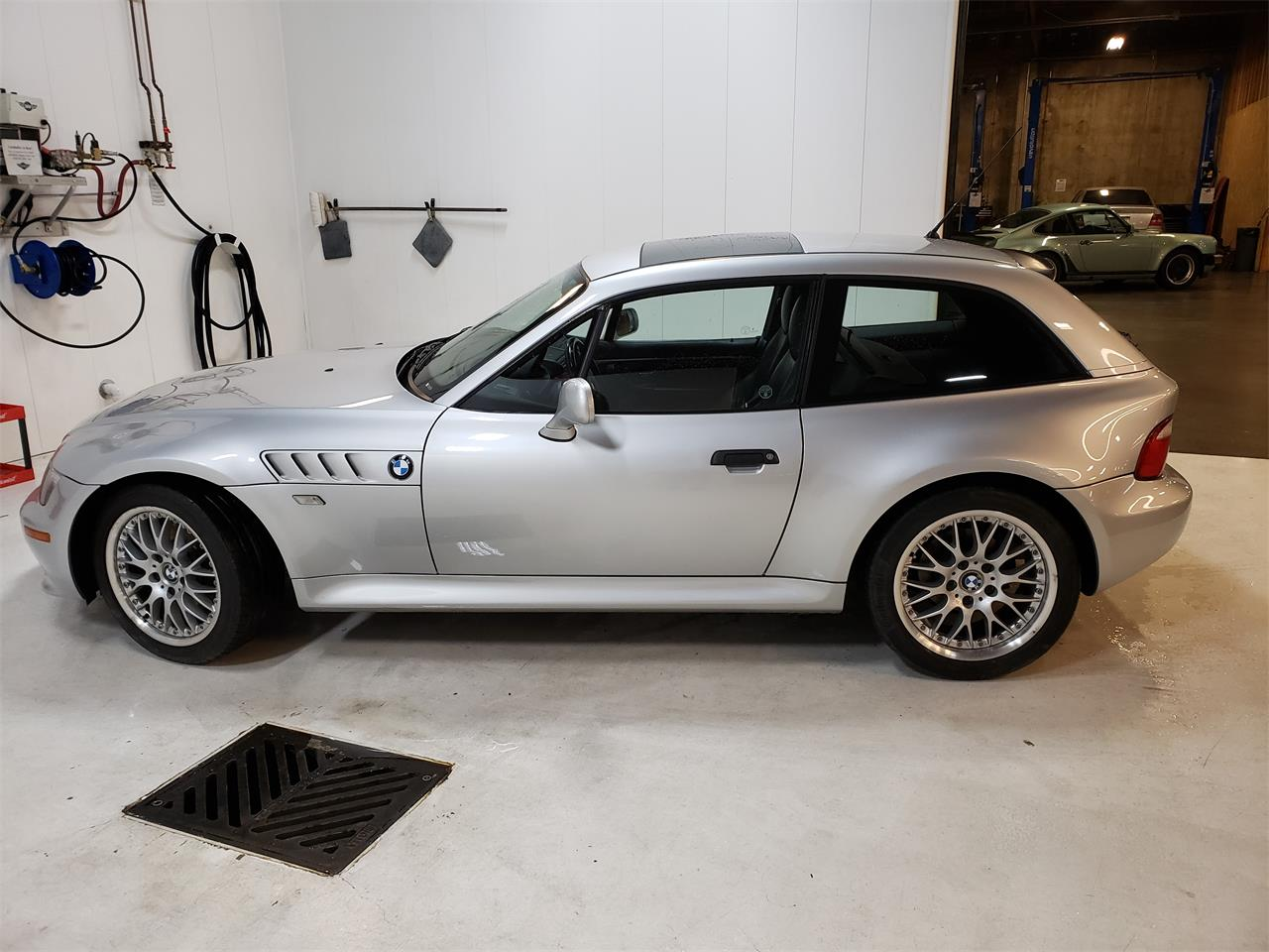 Large Picture of '01 Z3 - Q67Q