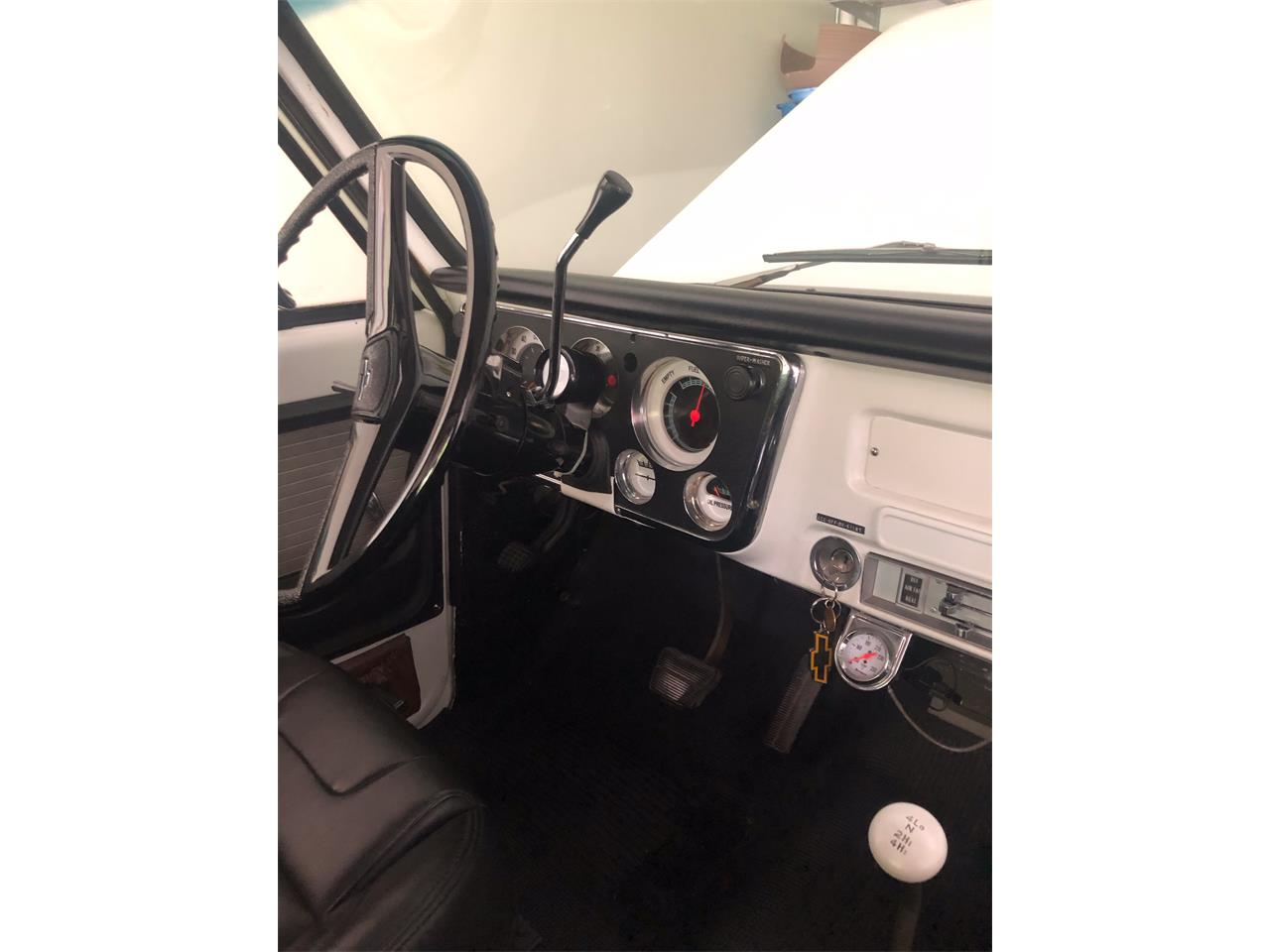 Large Picture of 1972 Chevrolet Blazer located in Erie Pennsylvania - $27,000.00 - Q67R