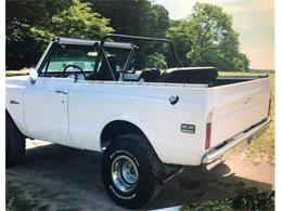 Picture of Classic '72 Blazer Offered by a Private Seller - Q67R