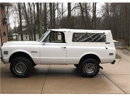 Picture of 1972 Chevrolet Blazer Offered by a Private Seller - Q67R