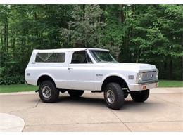 Picture of '72 Chevrolet Blazer - $27,000.00 Offered by a Private Seller - Q67R