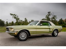Picture of '68 Mustang - Q67W